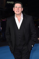 """Tony Hadley<br /> at the """"Eddie the Eagle"""" European premiere, Odeon Leicester Square London<br /> <br /> <br /> ©Ash Knotek  D3099 17/03/2016"""