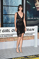 "Sam Rollinson<br /> at the premiere of ""The Girl on the Train"", Odeon Leicester Square, London.<br /> <br /> <br /> ©Ash Knotek  D3156  20/09/2016"