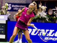19-12-10, Tennis, Rotterdam, Reaal Tennis Masters 2010,   Arantxa Rus