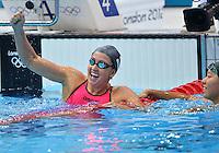 Aug 02 - Swimming