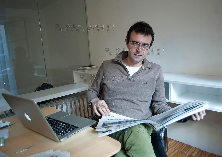 Linkiesta, quotidiano  economico on-line.