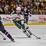 2017-11-21 NCAA: UConn at Vermont Men's Hockey