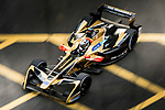 Andre Lotterer of Belgium from TECHEETAH on track at the Formula E Non-Qualifying Practice 3 during the FIA Formula E Hong Kong E-Prix Round 2 at the Central Harbourfront Circuit on 03 December 2017 in Hong Kong, Hong Kong. Photo by Victor Fraile / Power Sport Images