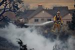 Laurel Fire 123011