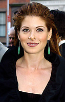 "DEBRA MESSING 2002<br /> PREMIERE OF ""HOLLYWOOD ENDING"" AT THE CHELSEA WEST THEATRE IN NEW YORK CITY<br /> Photo By John Barrett/PHOTOlink"