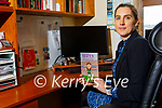 Writer, Emma Larkin from Gortacloghane Rathea who has been signed to O'Brien Press for a new book for 2022