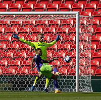 2020 EFL Championship Football Stoke v Bristol City Sept 20th