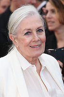 VANESSA REDGRAVE - RED CARPET OF THE FILM 'MONEY MONSTER' AT THE 69TH FESTIVAL OF CANNES 2016