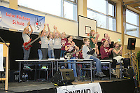15.10.2015: 20 Jahre Luise-Büchner-Schule Groß-Gerau