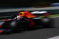 2021 FIA F1 Grand Prix of Hungary Free Practise Jul 30th