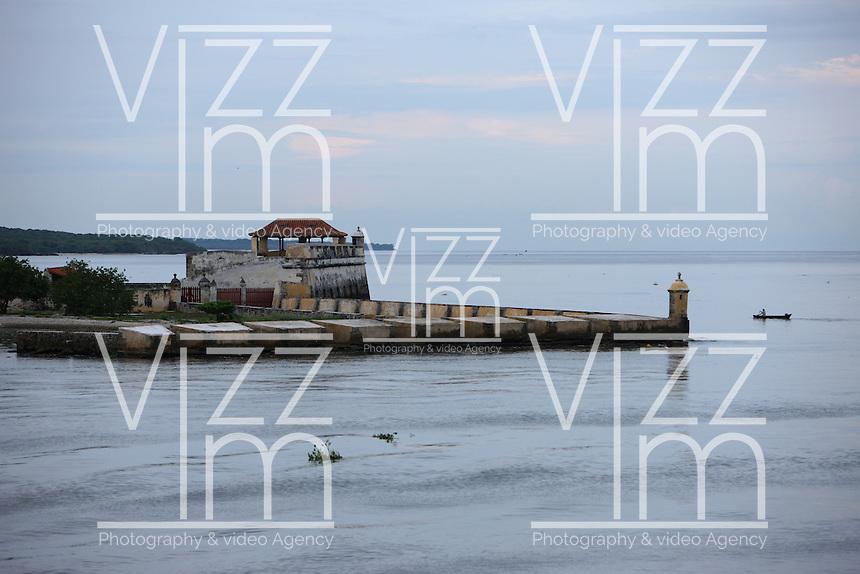 CARTAGENA- COLOMBIA. Ciudad Cartagena de Indias. / Cartagena de Indias. Photo: VizzorImage / Staff