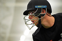 The Black Caps train for the International Test Cricket match between the New Zealand Black Caps and West Indies at the Basin Reserve in Wellington, New Zealand on Thursday, 10 December 2020. Photo: Dave Lintott / lintottphoto.co.nz