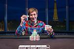 2013 WSOP Europe Event #2: €1000 No-Limit Hold'em Re-entry