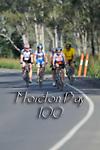 2011 Moreton Bay 100