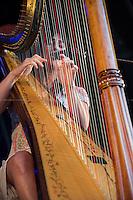 "13.07.2014 - Lucinda Belle at ""Summer Series at Somerset House"""