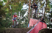 Lars Van der Haar (NLD/Giant-Shimano) <br /> <br /> GP Neerpelt 2014