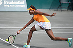April  6,2016:  Venus Williams (USA) defeated Allison Riske (USA) 6-4, 6-2, at the Volvo Car Open being played at Family Circle Tennis Center in Charleston, South Carolina.  ©Leslie Billman/Tennisclix/Cal Sport Media