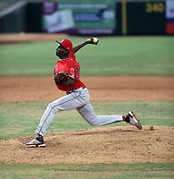 Sandi Charle - 2021 Arizona League Angels (Bill Mitchell)