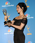Archie Panjabi at The 62nd Anual Primetime Emmy Awards held at Nokia Theatre L.A. Live in Los Angeles, California on August 29,2010                                                                   Copyright 2010  DVS / RockinExposures