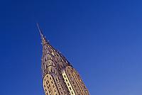 Chrysler Building, Newy York