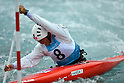 2012 Olympic Games - Canoe Slalom - Men's Canoe Single(C1)