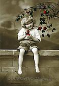 Jonny, CHILDREN, nostalgic, paintings(GBJJ59,#K#) Kinder, niños, nostalgisch, nostálgico