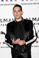 LOS ANGELES - NOV 21:  G-Eazy at the 'PUMA x Balmain- created with Cara Delevingne' LA Launch Event at the Milk Studios on November 21, 2019 in Los Angeles, CA