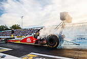 NHRA Mello Yello Drag Racing Series<br /> Dodge NHRA Nationals<br /> Maple Grove Raceway<br /> Reading, PA USA<br /> Friday 22 September 2017 Doug Kalitta, Mac Tools, top fuel dragster<br /> <br /> World Copyright: Mark Rebilas<br /> Rebilas Photo