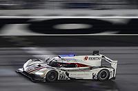 #77: Mazda Team Joest Mazda DPi, DPi: Oliver Jarvis, Tristan Nunez