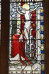 Robert Ludlam. The annual Padley Martyrs Roman Catholic Pilgrimage. Padley, Padley Chapel, Grindleford, Derbyshire  UK 2008.