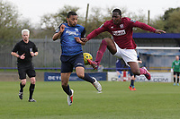 Wingate & Finchley vs Potters Bar Town 23-03-19