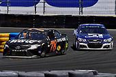 Monster Energy NASCAR Cup Series<br /> Toyota/Save Mart 350<br /> Sonoma Raceway, Sonoma, CA USA<br /> Sunday 25 June 2017<br /> Martin Truex Jr, Furniture Row Racing, Furniture Row/Denver Mattress Toyota Camry<br /> World Copyright: Rusty Jarrett<br /> LAT Images