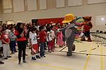 Toronto 2015.<br /> Canadian Paralympic Committee visit Fairlawn PS in Brampton to celebrate Paralympic Schools Week // Le Comité paralympique canadien visite Fairlawn PS à Brampton pour célébrer la Semaine paralympique des écoles. 05/08/2015.