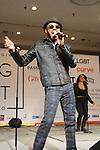 Recording Artist Aaron Paul, former lead singer of  UK boy band Worlds Apart