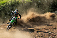 Slade Pullin, Allcomers in action during the Richard Fitch Memorial Trophy Motocross at Wakes Colne MX Circuit on 18th July 2021