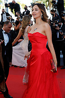 """CANNES, FRANCE - JULY 13: Patricia Contreras at the """"Aline, The Voice Of Love"""" screening during the 74th annual Cannes Film Festival on July 13, 2021 in Cannes, France. <br /> CAP/GOL<br /> ©GOL/Capital Pictures"""