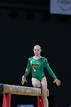 Glasgow 2014 Commonwealth Games<br /> <br /> Artistic Gymnastics Womens's AA Final.<br /> Lizzie Beddoe (Wales)<br /> <br /> 30.07.14<br /> ©Steve Pope-SPORTINGWALES