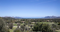 BNPS.co.uk (01202) 558833. <br /> Pic: Hamptons/BNPS<br /> <br /> Pictured: The view over the bay.<br /> <br /> A stunning villa where Love Island was filmed is on the market for £5.94m.<br /> <br /> Fans of the show - where singletons live together and couple up to stay in the villa and win a cash prize - might recognise this beautiful home from the Australian spin-off.<br /> <br /> The elegant six-bedroom property, which has a pool and a vineyard, was used in the first series of the Australian version, filmed in 2018 but only aired in the UK last year.