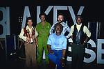 Art Blakey, Oct 1976 : Art Blakey at The Jazz Messengers. Japan.