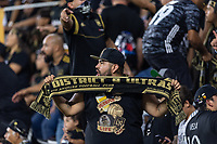 Los Angeles FC v Minnesota United FC, September 1, 2019