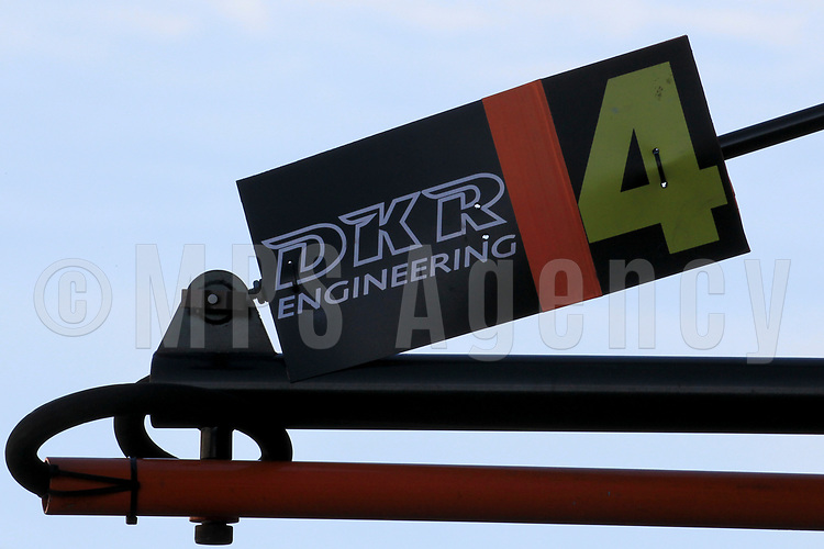LOGO DKR ENGINEERING (LUX)