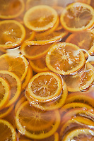 Europe/France/06/Alpes-Maritimes/Menton: Les confitures Herbin- Confiture d'orange