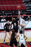 Stanford Basketball W v Washington, December 06, 2020