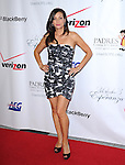 Constance Marie attends 13th Annual El Sueño de Esperanza Gala at Club Nokia in Los Angeles, California on September 24,2013                                                                               © 2013 Hollywood Press Agency