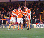 2001-01-27 Blackpool v York
