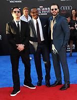 "Premiere Of Marvel's ""Captain America: Civil War"""