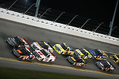 2017 Camping World Truck - NextEra Energy Resources 250<br /> Daytona International Speedway, Daytona Beach, FL USA<br /> Friday 24 February 2017<br /> Christopher Bell<br /> World Copyright: Matthew T. Thacker/LAT Images<br /> ref: Digital Image 17DAY2mt1304