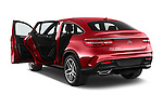 Car images of 2018 Mercedes Benz GLE-Class 350 5 Door SUV Doors