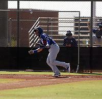 Miguel Vargas - 2020 AIL Dodgers (Bill Mitchell)