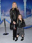 Hollywood, CA - NOVEMBER 19: Teri Polo arrives at The Disney FROZEN Premiere held at The El Capitan Theatre in Hollywood, California on November 19,2012                                                                               © 2013 Hollywood Press Agency